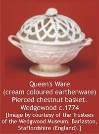 Queen's Ware