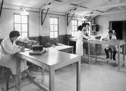 Pike Fayle laboratories