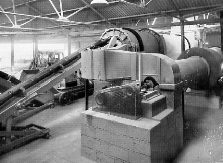 Pike Fayle clay drier