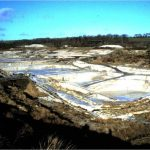 Courtmoor Quarry 1991