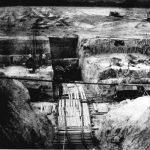 Meeth Quarry 1948