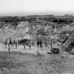 Courtmoor Quarry c1920