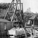 Production - Dorset: Underground mines