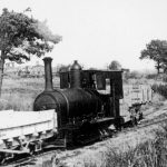 Transport - Dorset: Narrow Guage Rail