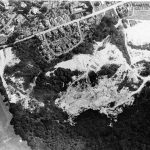 Decoy - aerial view 1959