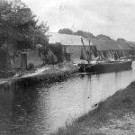 Teignbridge Cellars (Stover Canal) 1901