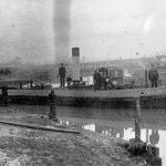 Kestrel tug, early 1900s